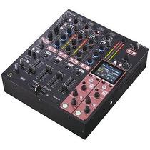 Mixer Digital Dj Denon Dnx1700 Midi 2.0usb 24 Bit 96khz