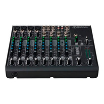 Consola Mixer Mackie 1202 Vlz4 12 Canales
