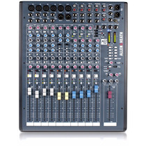 Consola Radio Allen And Heath Xb14 3canales Mono 4estereo
