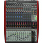 Behringer Ufx1604 Mixer 16 Canales C/ Placa Usb Firewire