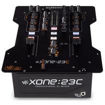 Allen & Heath Xone 23c Mixer Dj Consola 4 Entradas Usb Envio