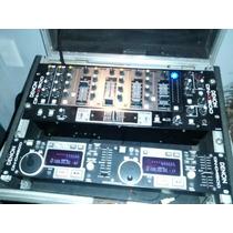 Denon 4500 Mixer Denon 900