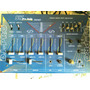 Mixer Dj Stereo 5 Canales