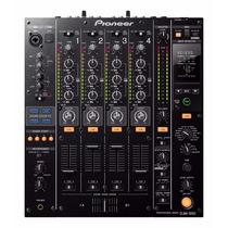 Mixer Dj Pioneer Djm850 Nva Gtia Envios A Todo El Pais