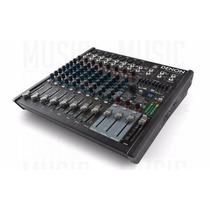 Oferta! Consola Mixer 12 Canales Dsp Efectos Y Usb Denon Pr