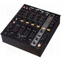 Oferta! Mezclador Mixer Para Dj Denon Dn-x1100 Usb 4 Canale