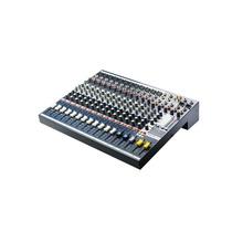 Consola Mezcladora Soundcraft Efx 12 - 12 Canales - La Plata
