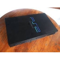 Ps2-playstation 2-play 2 Fat Leer Bien