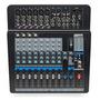 Samson Mxp144fx Mixer 14ch 6xlr+4st Dsp Efectos Phanton Usb