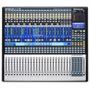 Mixer Digital 24 Canales Presonus Studiolive 24.4.2 Ai