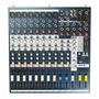 Venetian Audio Efx 8 Consola Mixer Efectos Soundcradft