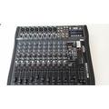 Consolas Mixer Moon Mc12usb 12canales Usb Sd Efect Grabacion