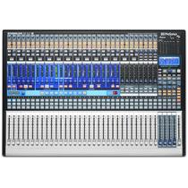 Mixer Digital 32 Canales Presonus Studiolive 32.4.2 Ai