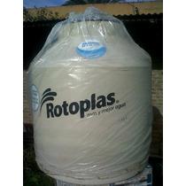 Tanque Rotoplast De 600 Ltrs. Multicapa Color Arena