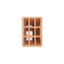 Ladrillo Hueco 12x18x33(9a) $ 5,90 La Mejor Calidad