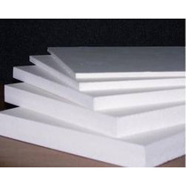 Plancha Foam Board 10 Mm 1.22 X 2.44 Mts