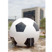 Matriceria Para Construir Pelota De Futbol De 9 Mts