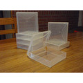 Cajas Plasticas Ideales P/ Guardar Clavos, Tornillos, Etc