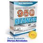 950 Planos Profesionales De Casas Hechos En Autocad
