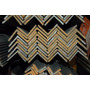 Hierro Angulo 1-1/4 X 3/16 (31,7 X 4,7mm) | Barras X 6 Mtrs