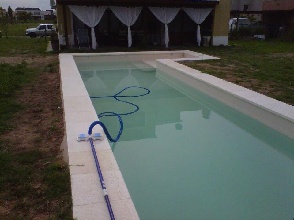 Construccion de piscinas oferta financiacion 7x3 59 - Construccion de piscina ...