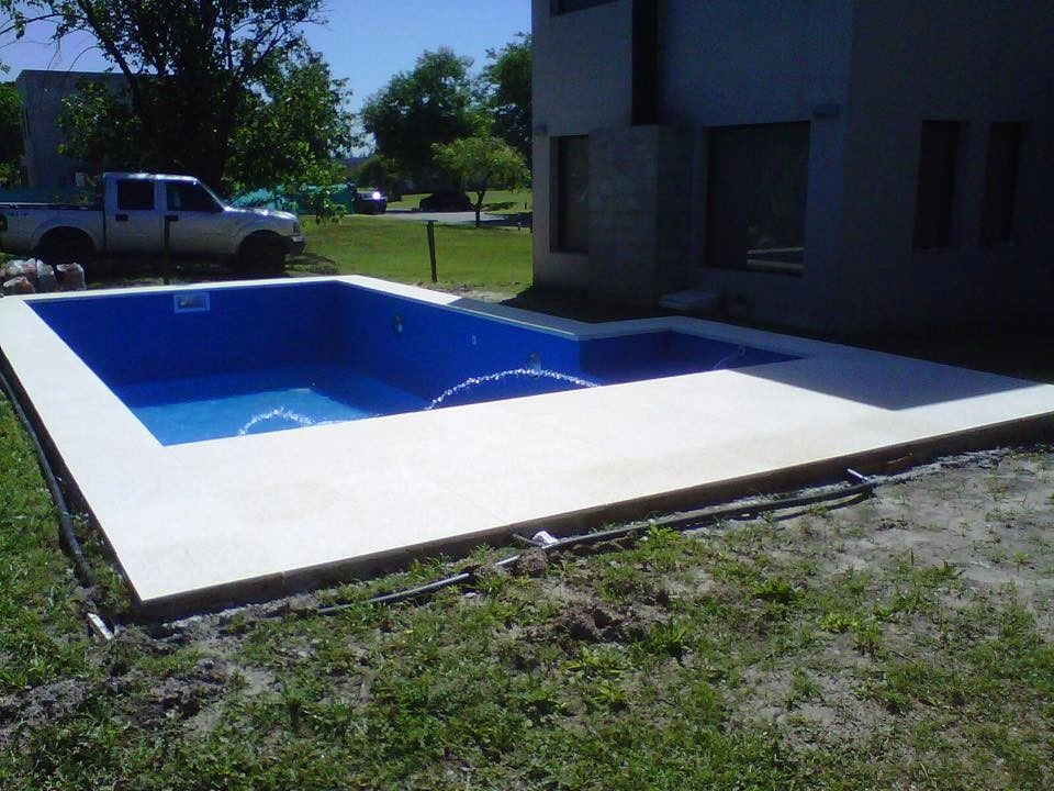 Construccion de piscinas oferta financiacion 7x3 59 for Oferta de piscina