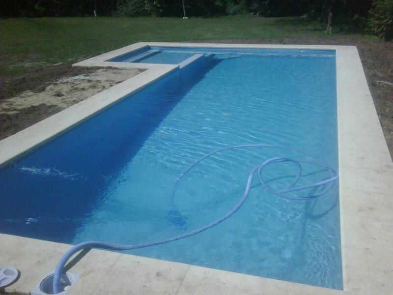 Construcci n de piscinas y piletas hormig n promo 8x4 for Construccion piscinas hormigon