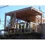 Casas Costruccion En Seco Steel Framing Cabañas De Troncos