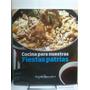 Cocina Para Nuestras Fiestas Patrias - Gato Dumas La Nacion