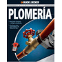 Aprende Plomeria Black & Decker+envío