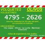 Alquiler Volquetes Zona Norte,martinez,carapachay,san Isidro