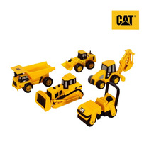 Clippate Cat Mini Machines Juguete Construccion Envío Gratis