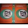 2 Libros De Contabilidad Moderna 2º/4º Año Comercial García.