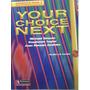 Your Choice Next Student Book 3 + Cd - Excelente Estado!