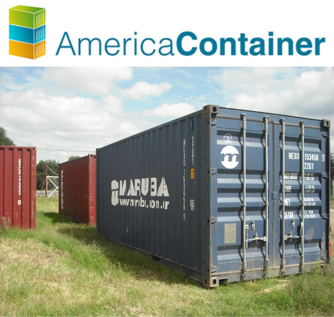 Contenedores maritimos 20 y 40 st hc usados containers en - Contenedores maritimos precio ...