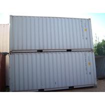 Contenedores / Containers Marítimos 20 Pies Nuevos Año 2012