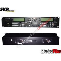 Controlador Skp Usd-2010 Mp3 Memo Usb/sd Musica Pilar