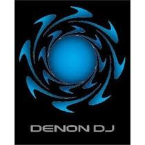 Controlador Denon Dnmc 2000