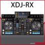 Pioneer Xdj Rx Controlador Dj Sistema Todo En Uno Tipo Nexus