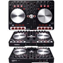 Controlador Usb Reloop Beatmix Con Placa De Sonido Oferta!!!