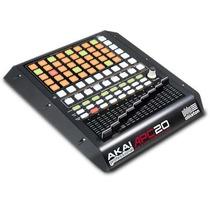 Controlador Midi Akai Apc20 Para Ableton Live Usb Envios