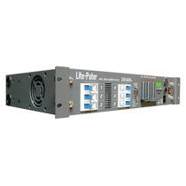 Dimmer Para Tachos Dx-626 Lite Puter-consolas Dmx