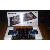 Numark Mixtrack Pro3