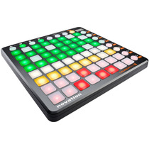 Novation Launchpad S Controlador Midi Usb Ableton Flstudio