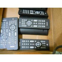 Lote De 5 Control Remoto Equipo Audio Philips Fwm397-fwm592