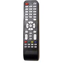 Control Remoto Lcd 3812 Para Tv Admiral Serie Dorada Led