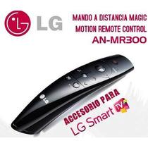 Lg Control Magic Motion Mr300 Smart Tv Ls5700 Lm6200 Lm6400!
