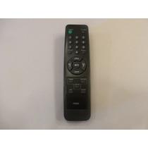 Control Remoto Tv Fs222 Continental Goldstar Hitachi