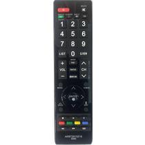 Control Remoto Akb72915252 Para Televisores Lcd - Led Lg Tv