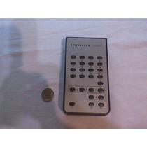 Control Remoto Telefunken Fb 632 T